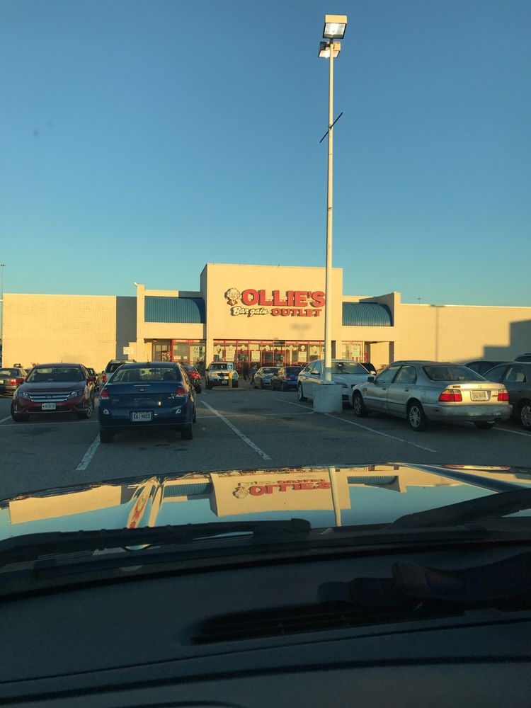 Ollieu2019s Bargain Outlet - Pound Shops - 5957 E Virginia Beach Blvd, Norfolk, VA, United States ...