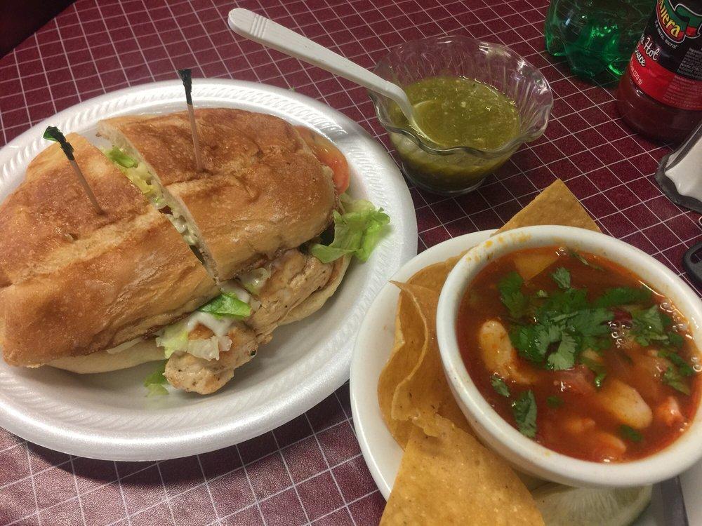 Photo of La Placita Mexico Deli: Allentown, PA