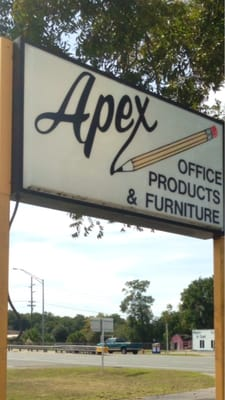 apex office supplies furniture office equipment 1508 sw 10th st ocala fl phone number. Black Bedroom Furniture Sets. Home Design Ideas