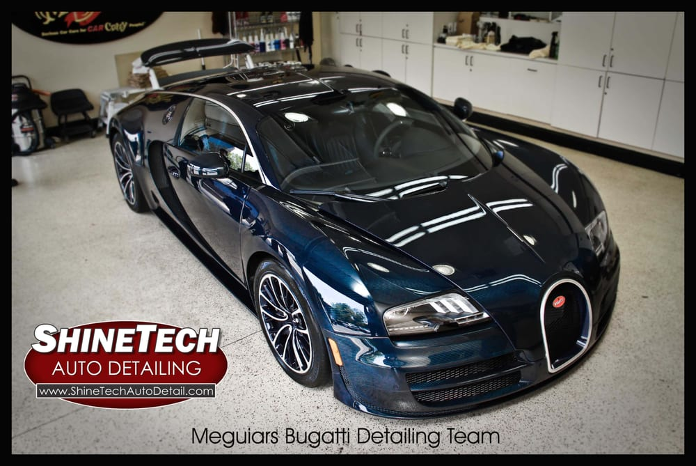 Photo Of Shinetech Auto Detailing Buena Park Ca United States This Is
