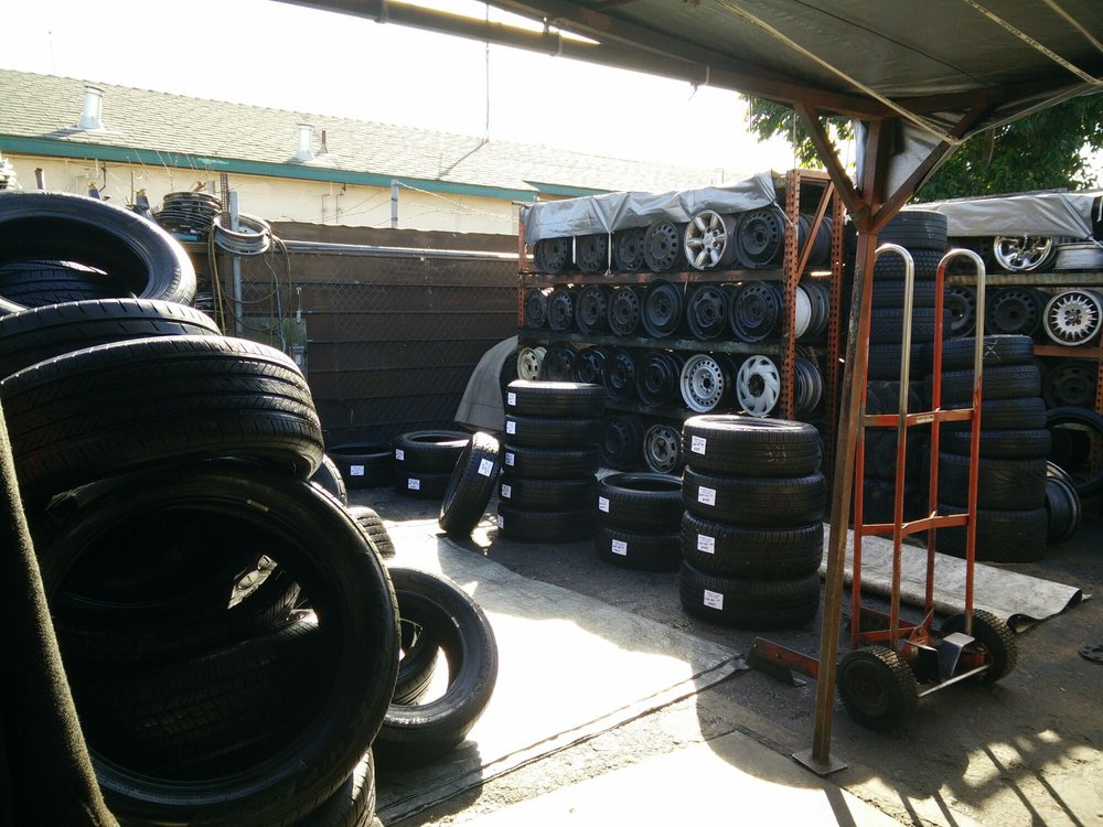 Used Tires San Jose >> Back Of The Shop Yelp