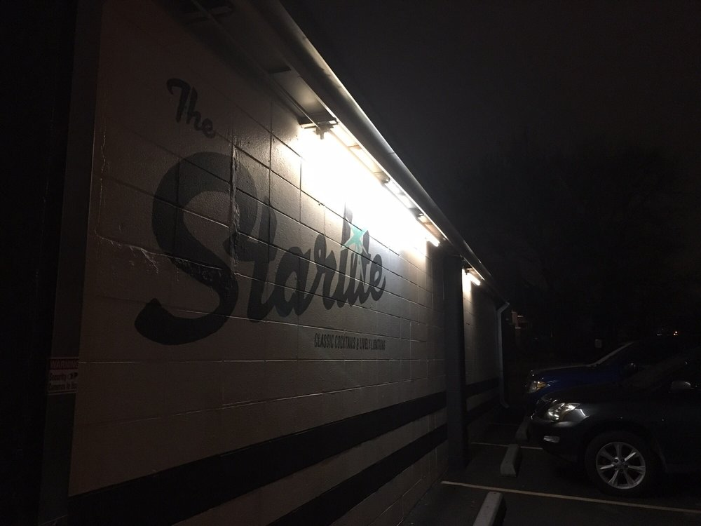 The Starlite: 1902 E 11th St, Tulsa, OK