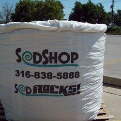 Photo Of Sod Wichita Ks United States 1 Cubic Yard Super