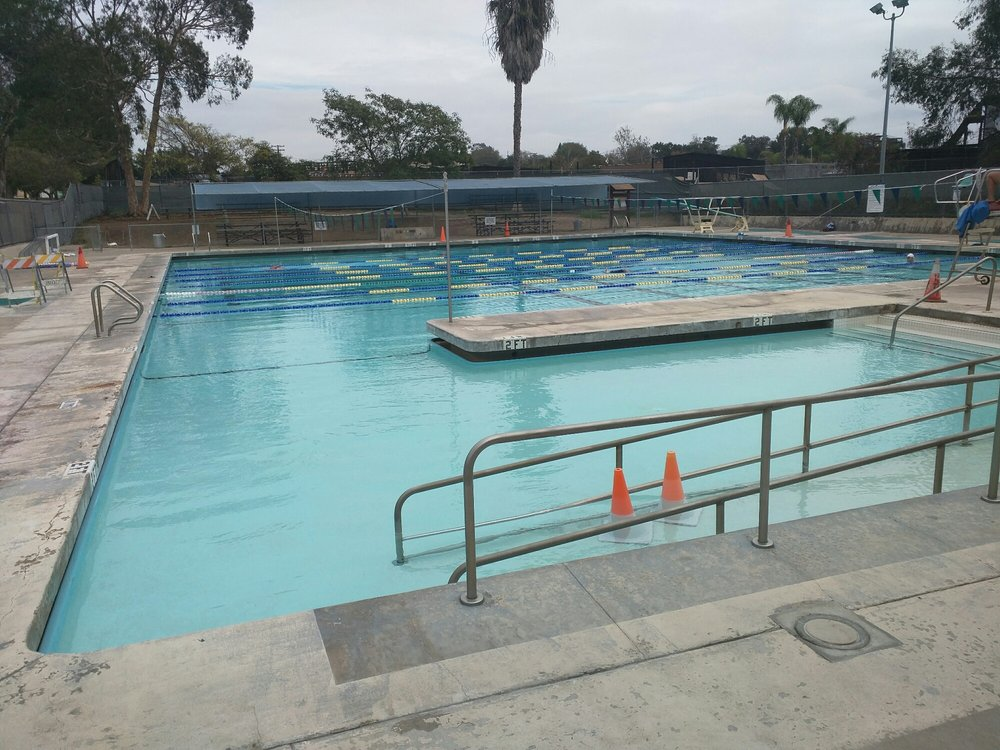 there are lots of lanes for lap swimming when the kids aren 39 t playing water polo yelp