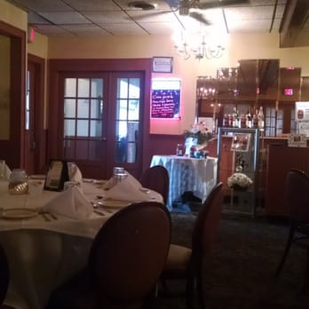 Photo Of Youngest Brother Italian Restaurant Newburgh Ny United States Entrance To