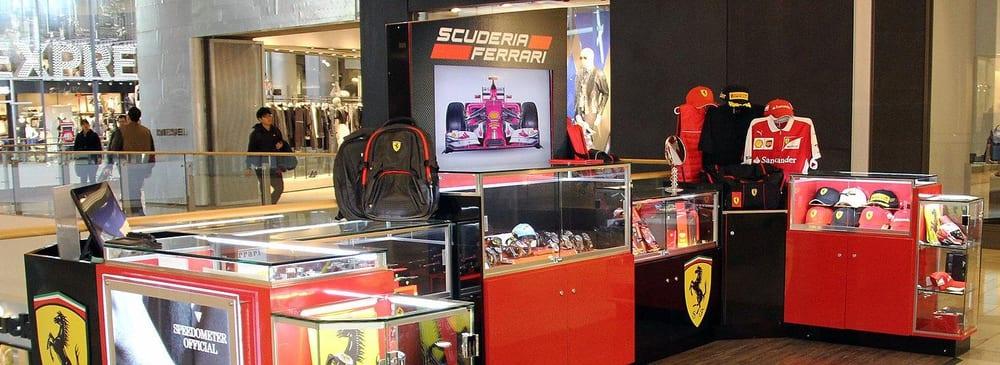 Scuderia Ferrari Accessories