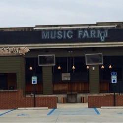 Music Farm 17 Reviews Music Venues 1022 Senate St