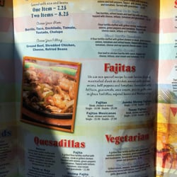 Mi Mexico Restaurant Deland Fl