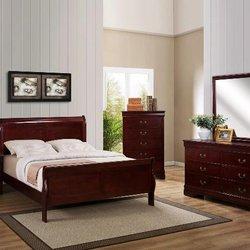 Rock More Furniture & Mattress - CLOSED - Furniture Stores - 1010 ...