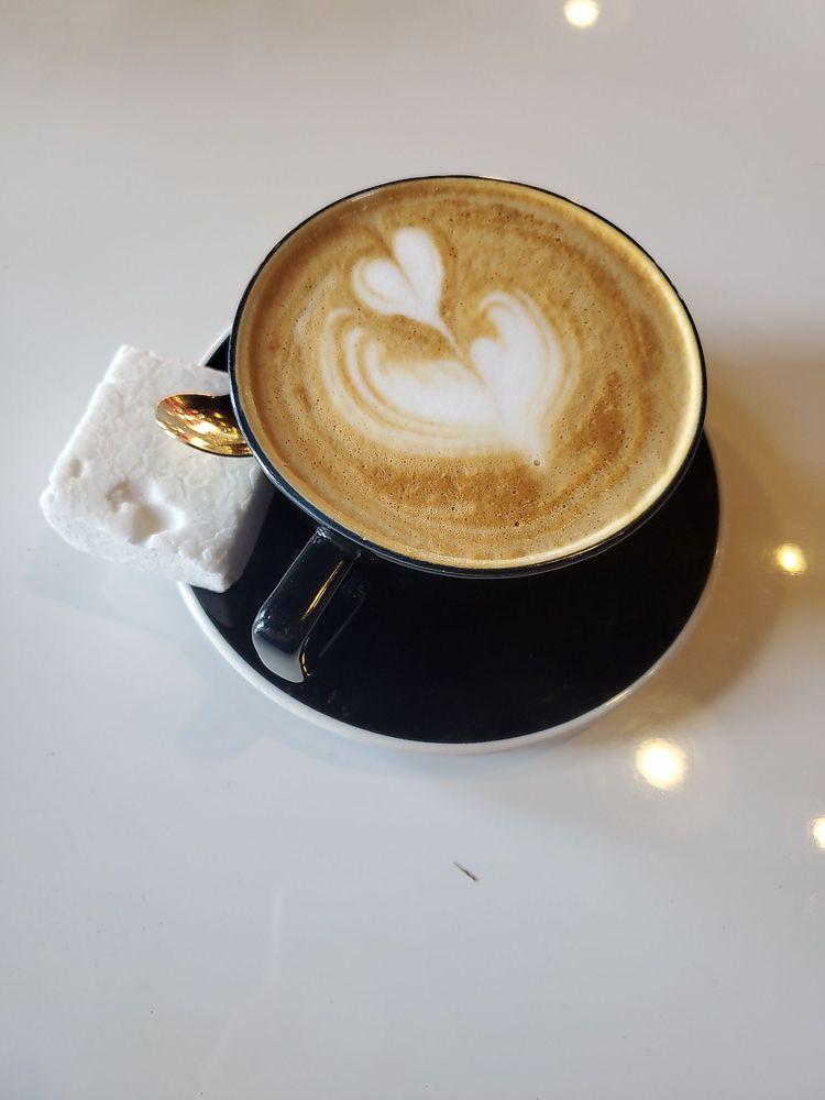 Offbeat Coffee Studio
