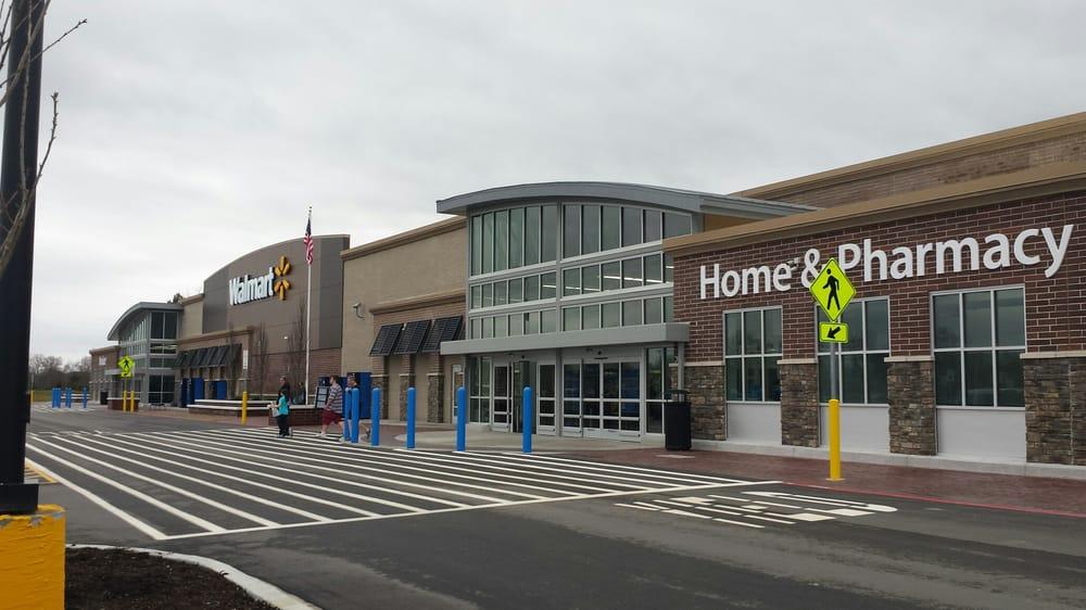 Walmart Supercenter: 140 Joe B Jackson Pkwy, Murfreesboro, TN