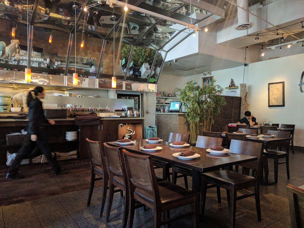 Thai Restaurants Near Walnut Creek Ca