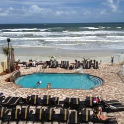 Daytona Beach Hampton Inn Oceanfront The Best Beaches In World