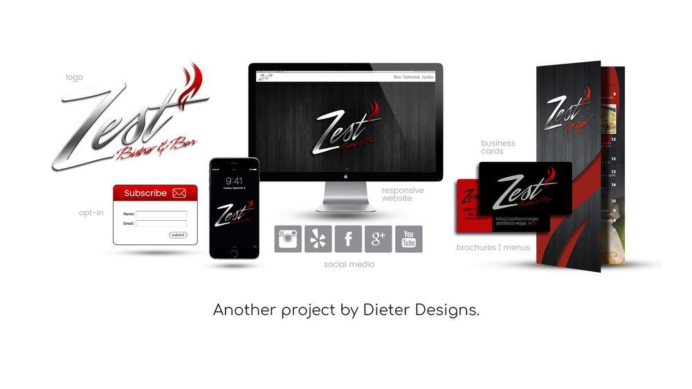 Dieter Designs