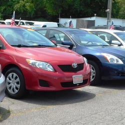 Cars4less Car Dealers 8016 Centreville Rd Manassas Va Phone