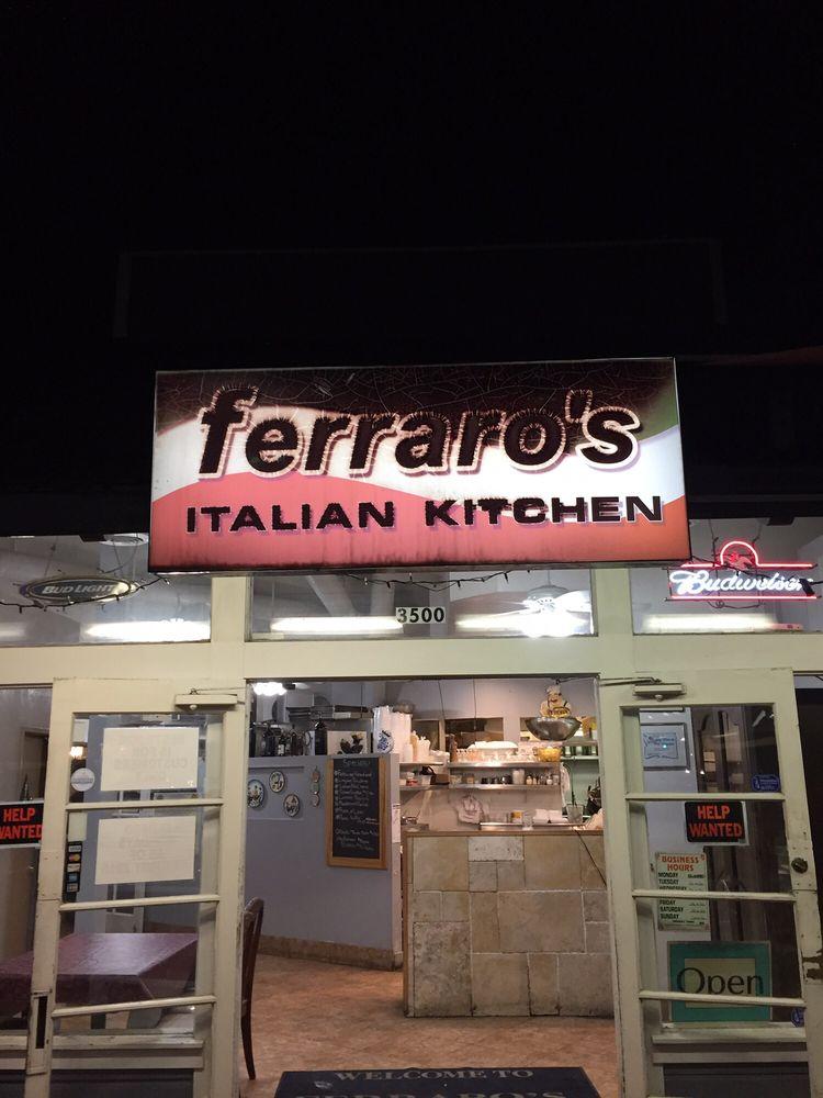 Italian Restaurants Near Long Beach Ca