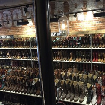 Boot Barn 29 Photos Amp 17 Reviews Shoe Stores 318