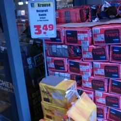 Edeka Krause Supermarkt Lebensmittel Hansering 21 23 Lübeck