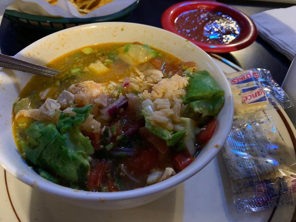 La Fogata Mexican Restaurant: 441 N Duncan Byp, Union, SC