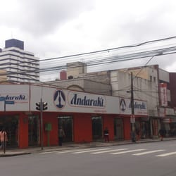 8a58719072 Foto de Andaraki Calçados - Curitiba - PR, Brasil. Andaraki da João Negrão.