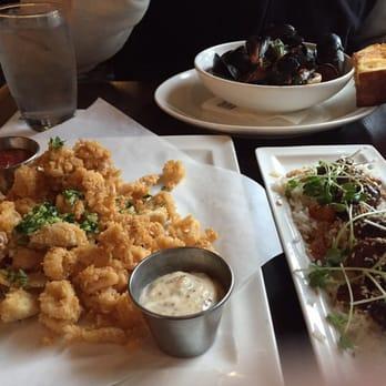 Kincaid Restaurant San Mateo