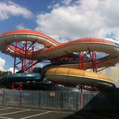 White Oak Leisure Centre Recreation Centres Hilda May Avenue Swanley Swanley Kent Phone