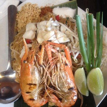 Thai Food Delivery Springfield Va