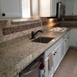 Ordinaire Photo Of Prestige Granite   Albuquerque, NM, United States. Giallo  Ornamental Granite Countertops