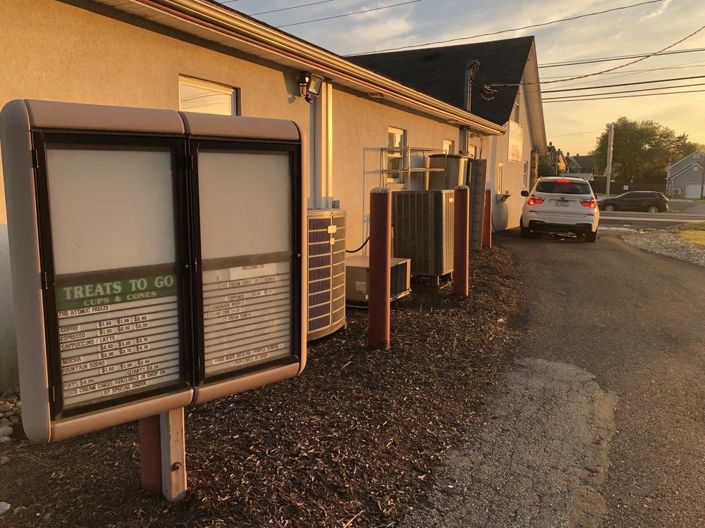 The Inside Scoop: 301 N 3rd St, Coopersburg, PA