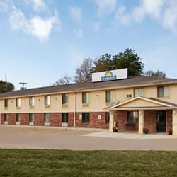 Photo Of Days Inn By Wyndham Warrensburg Mo United States