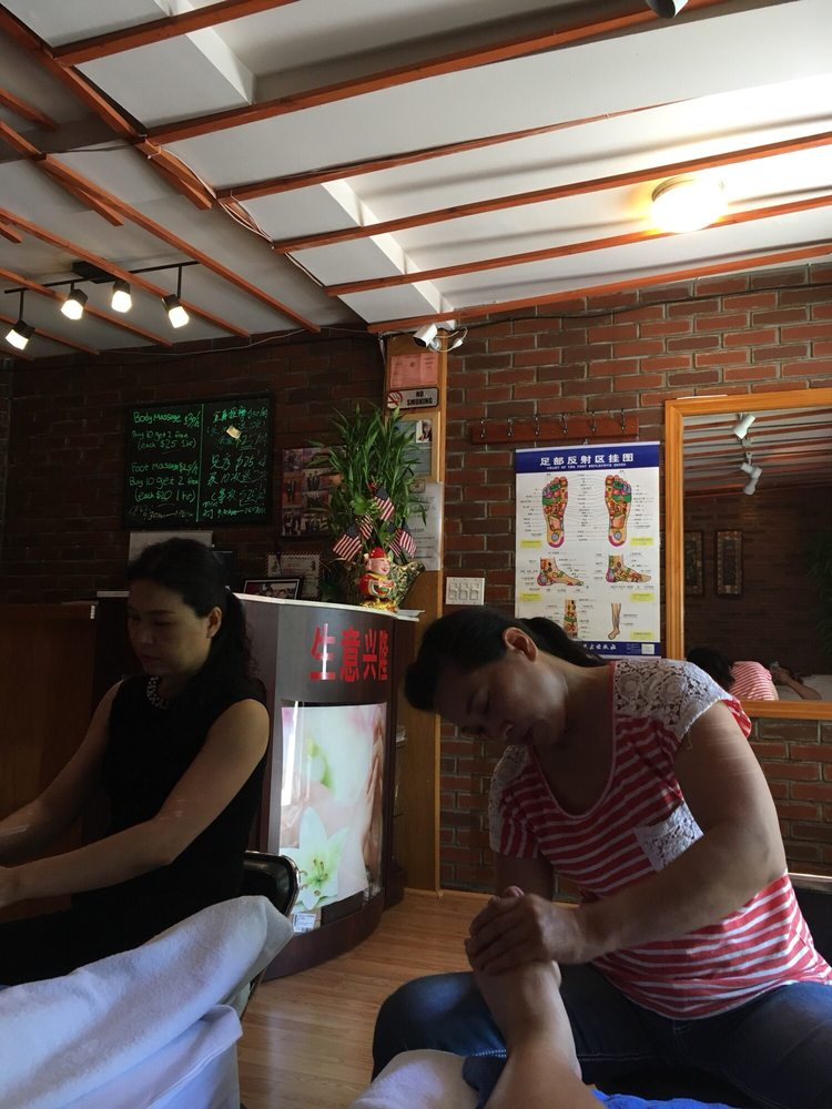 Taiwan Acupuncture Massage: 13681 41st Ave, Flushing, NY