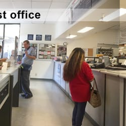 Photo Of US Post Office   Vacaville, CA, United States. The Midday Rush