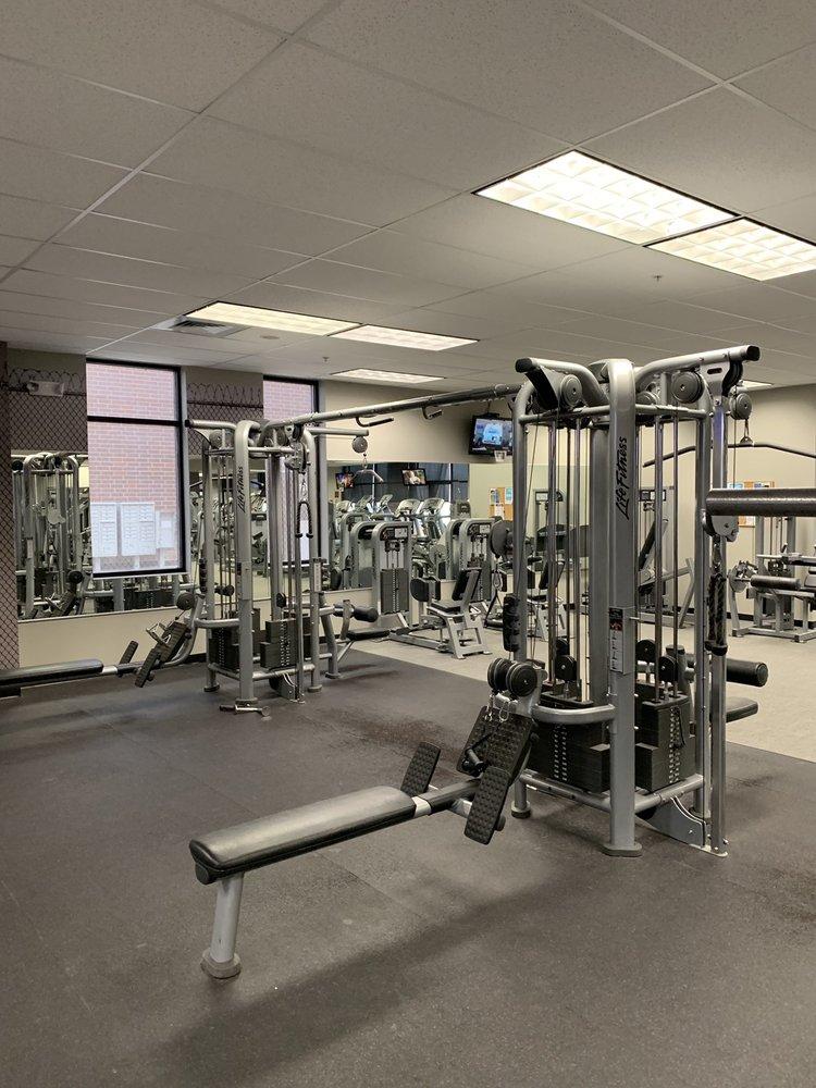 Big House Gym