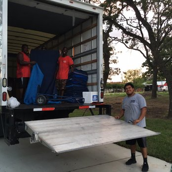 Merveilleux Photo Of Dallas Movers Pro   Dallas, TX, United States