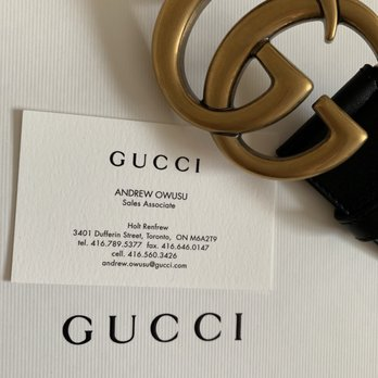 71ee463ca50 Gucci at Holt - 17 Photos - Leather Goods - 3401 Dufferin Street ...
