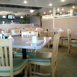 Photo Of Athens Family Restaurant Milwaukee Wi United States Dining Room