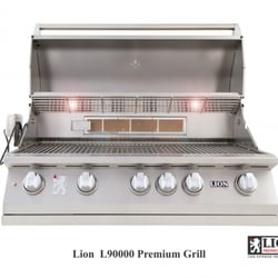 Photo Of Universal Propane Grill Light Houston Tx United States