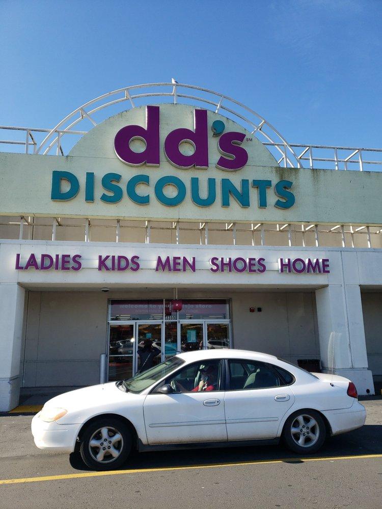 Photo of dd's DISCOUNTS: Vallejo, CA