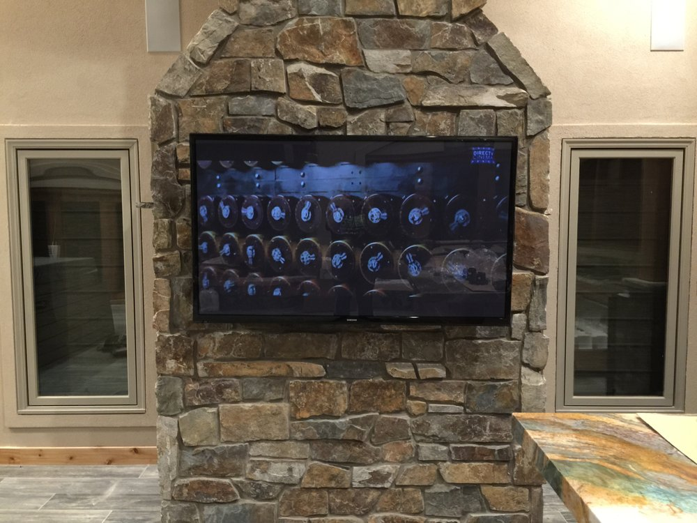 All Pro Audio Video: New Haven, MI
