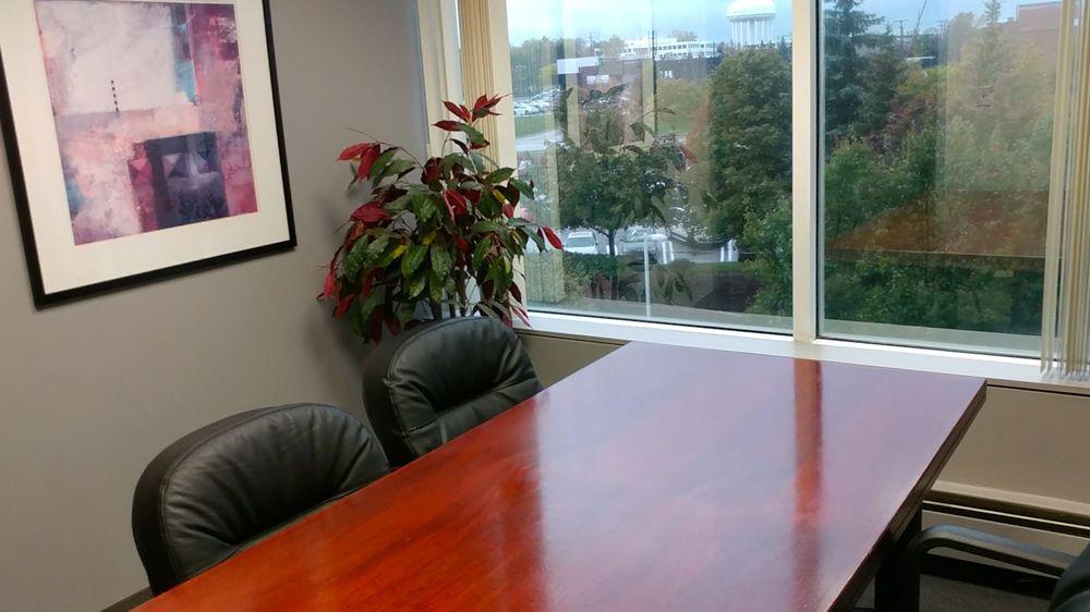 PS Executive Centers