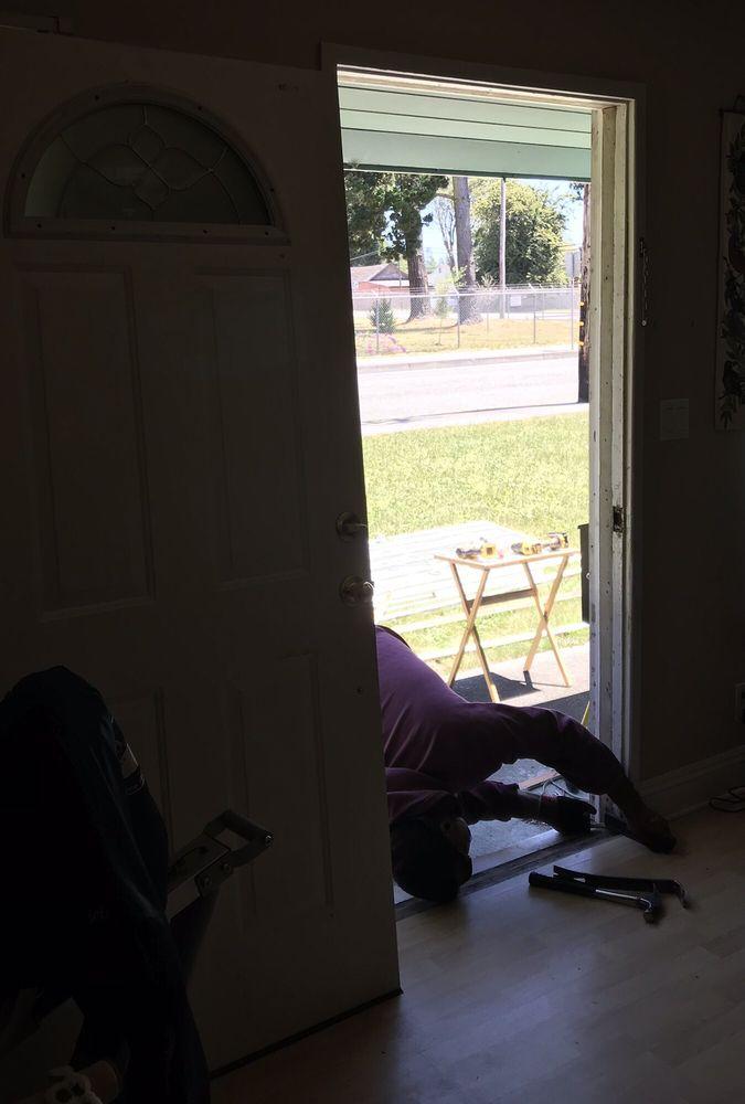 The Door Guy: 3420 Tami Dr, Fortuna, CA