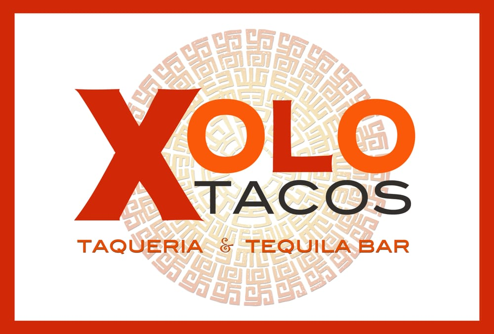 Food from Xolo Tacos