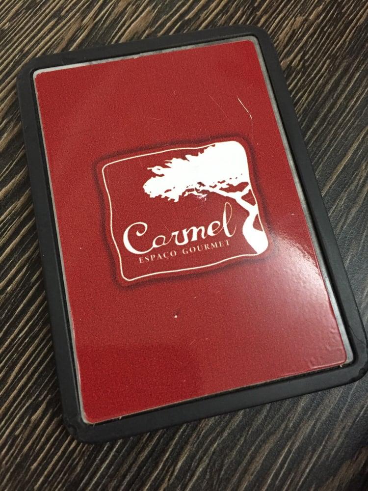 Carmel Gourmet