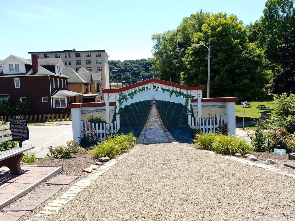Armstrong Trails: 200 N Jefferson St, Kittanning, PA