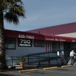 Photo of California Mini-Storage - San Francisco, CA, United States. Welcome