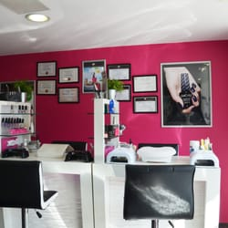 Esthetic center 11 photos nail salons 157 rue du for Esthetic center salon de provence