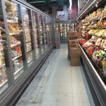 Korean Food Store Edmonton