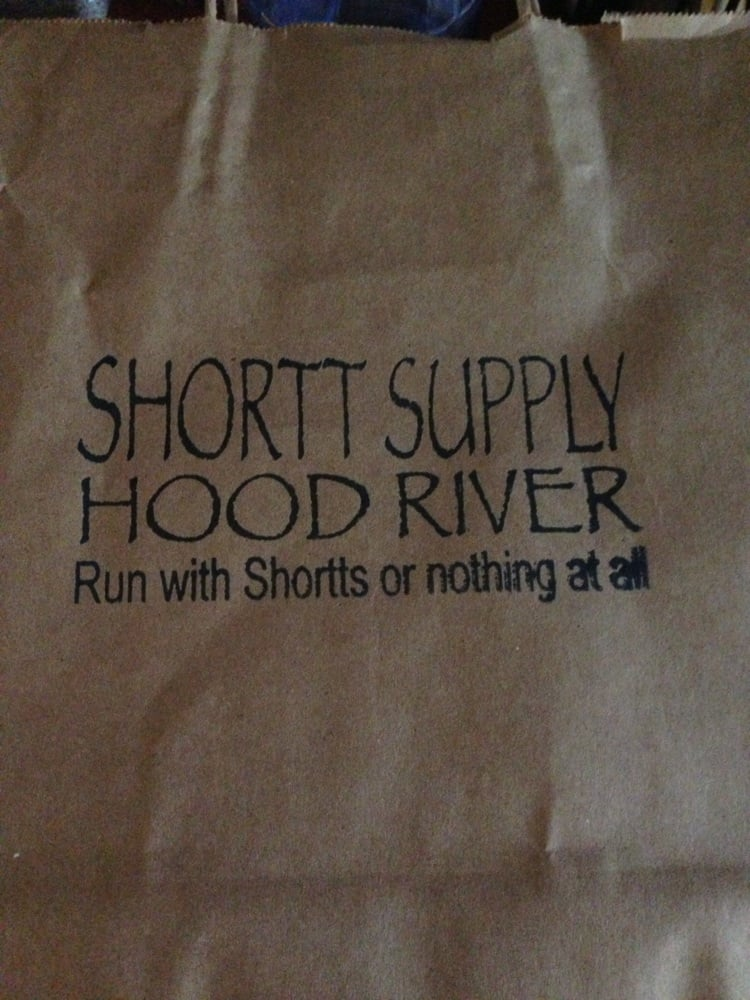 Shortt Supply: 116 Oak St, Hood River, OR