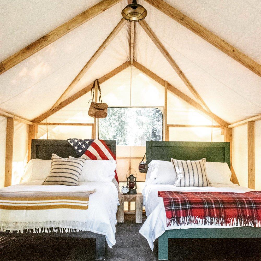 River Bend Resort RV Park & Campground: 11820 River Rd, Forestville, CA