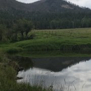 Photo Of Tal Wi Lodge Alpine Az United States
